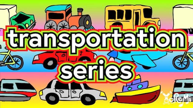 Transportation Series