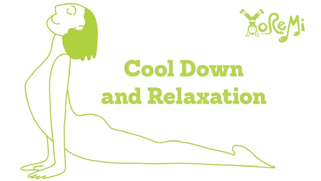 Cool Down and Relaxation Series