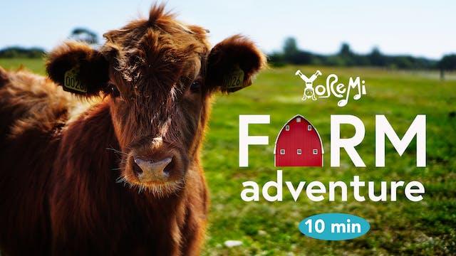 Farm - 10 Minute