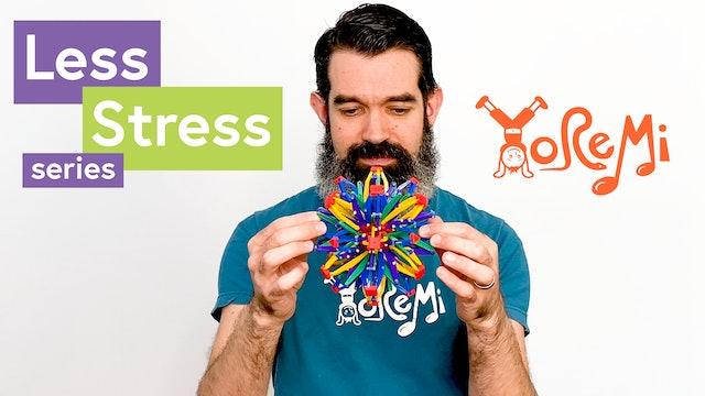 Less Stress Series
