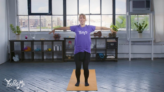 The Bird and The Worm (Sun Salutation) Extended Play