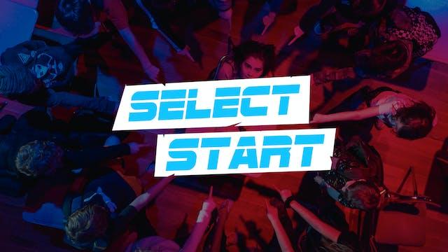 Select Start