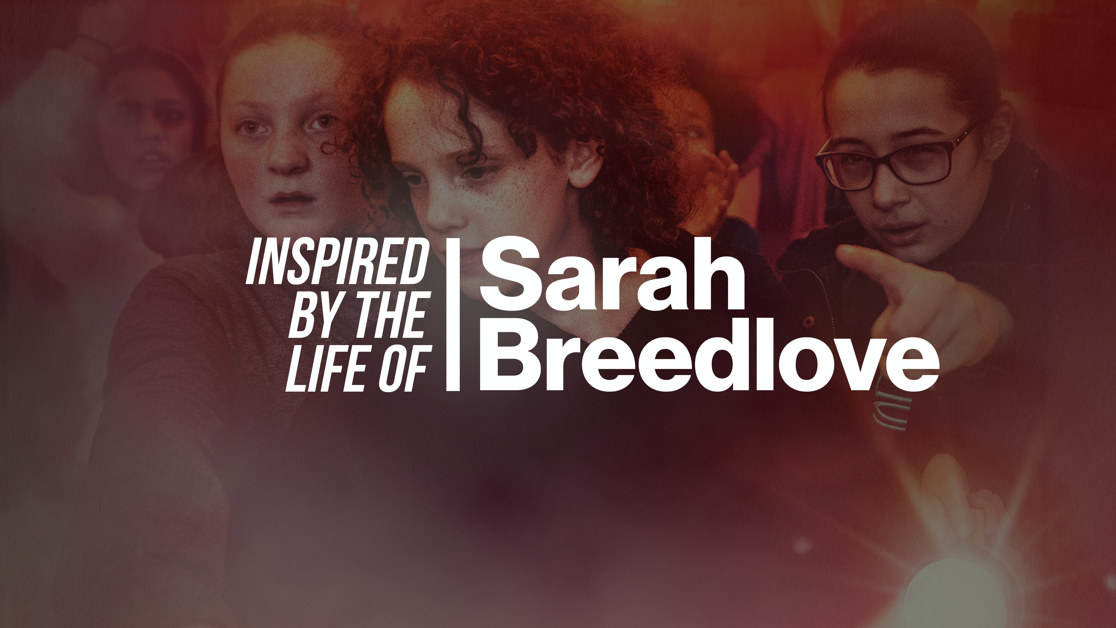 Inspired by the Life of: Sarah Breedlove