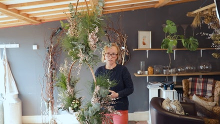 Young Blooms Floristry School Video