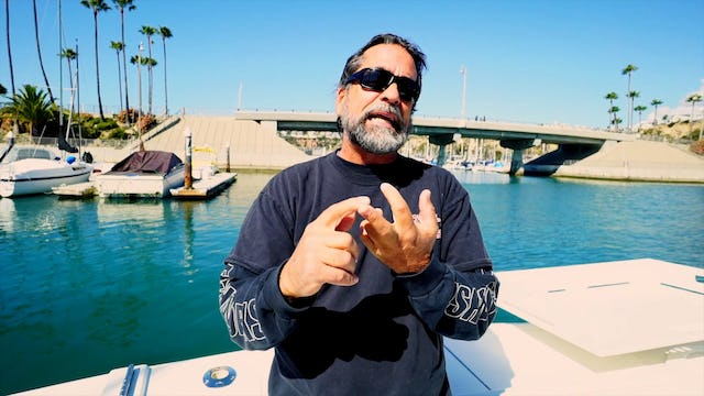 5 THINGS YOU MUST KNOW WHEN FISHING OFFSHORE: PT.2