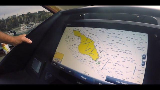CATALINA ISLAND SPOTS