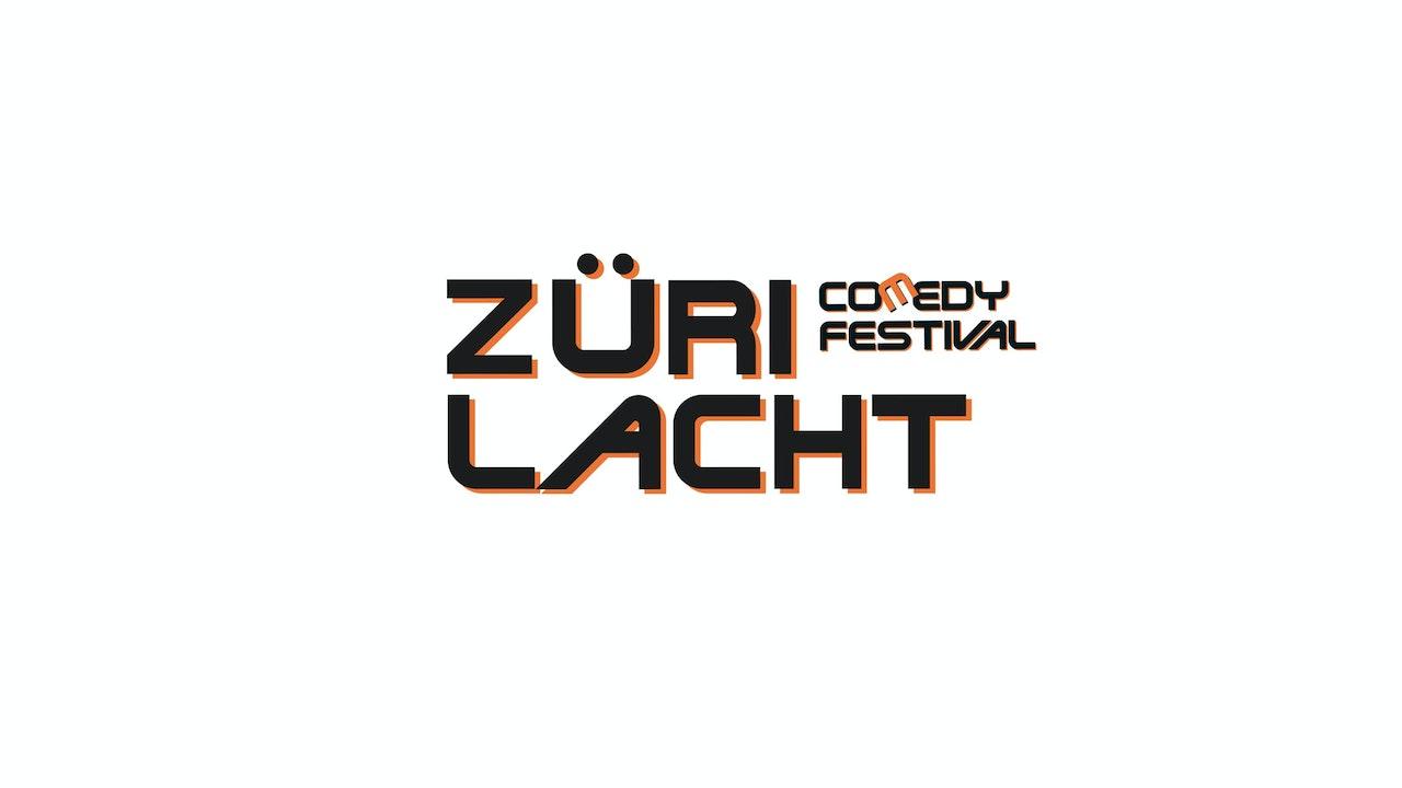 Zürich lacht