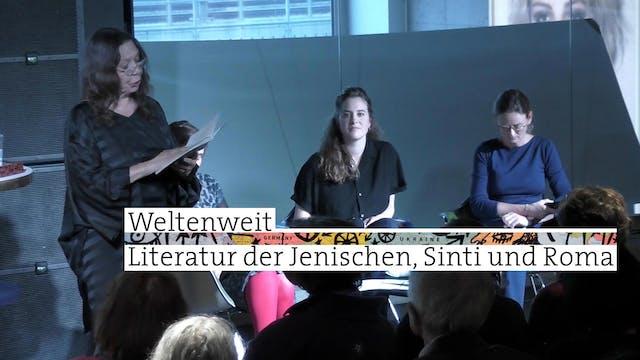 Weltenweit- Literature of the Jeni, S...