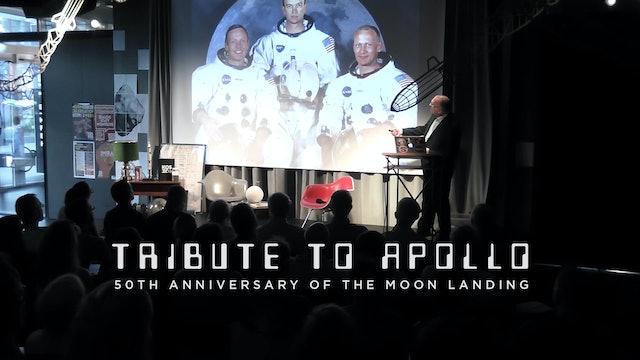 50 years moon landing