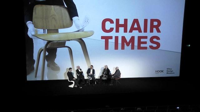 Talk: «Chair Times»