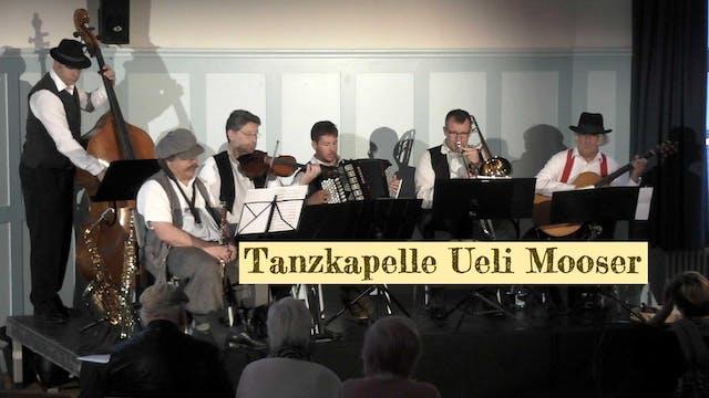 Tanzkapelle Ueli Mooser
