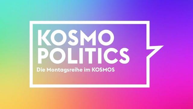 Kosmopolitics