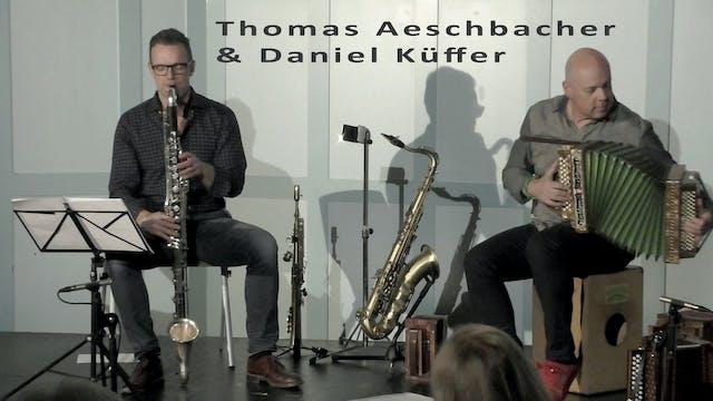 Thomas Aeschbacher & Daniel Küffer