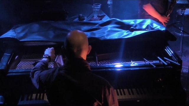 MONTAGS #722 - Trio-Special Bärtsch, Rast & Sha