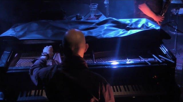 MONTAGS #722 - Trio-Special Bärtsch, ...