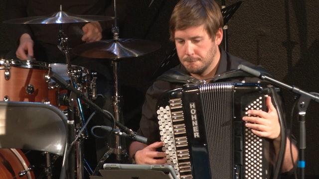 Pirmin Huber's Ländlerorchester