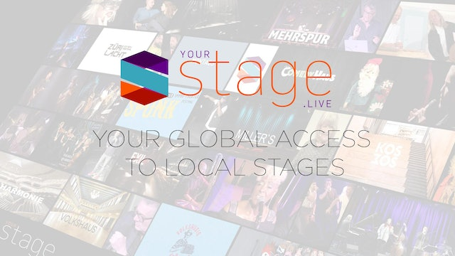 YourStage.live - Pay as You go