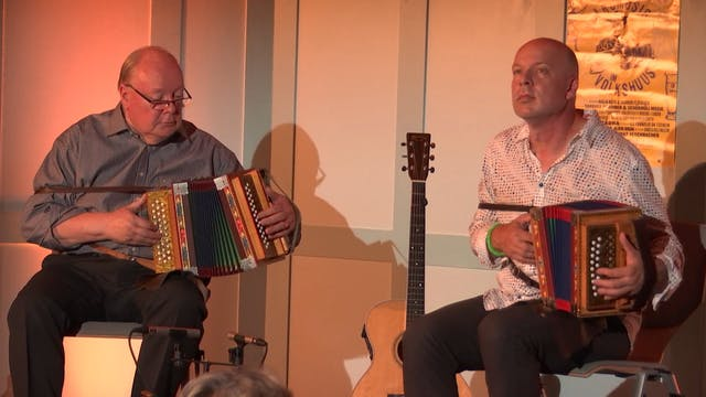 Werner & Thomas Aeschbacher