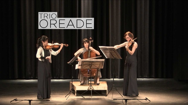 Trio Oreade