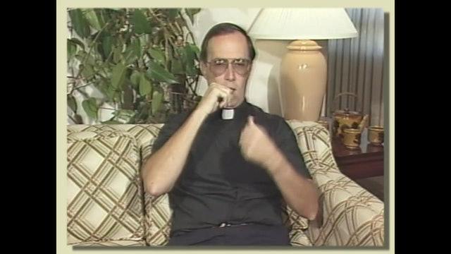 8E Rev. Thomas Coughlin
