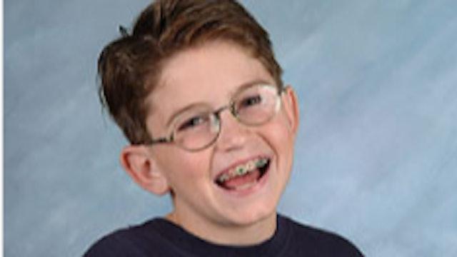 1B Sign-to-Voice: 10-Year-Old Derek