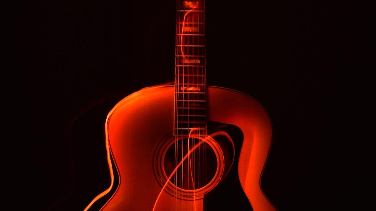 3B Folk Music Concert