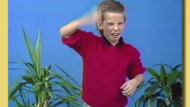5A Deaf Child Age 10