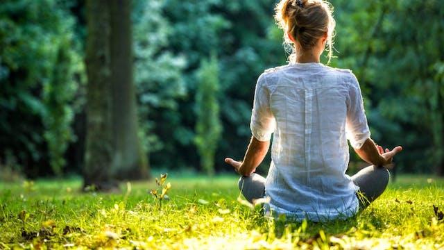 Connection Meditation
