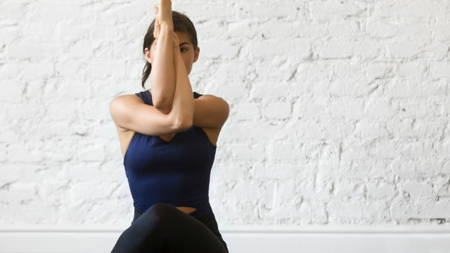 Vinyasa for Joints