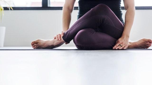 Hatha for Focus and Balance