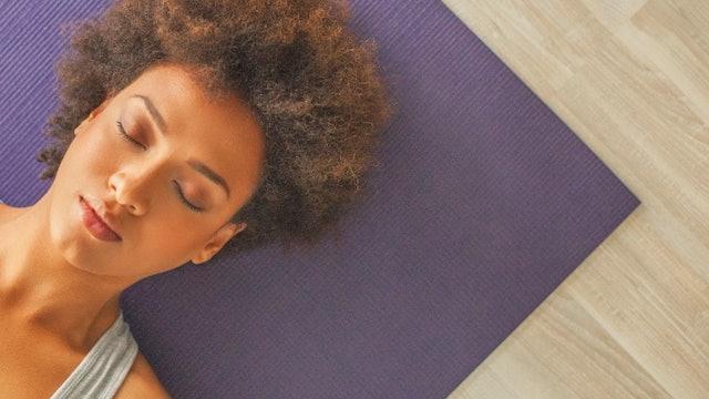 Letting Go Yin Yoga