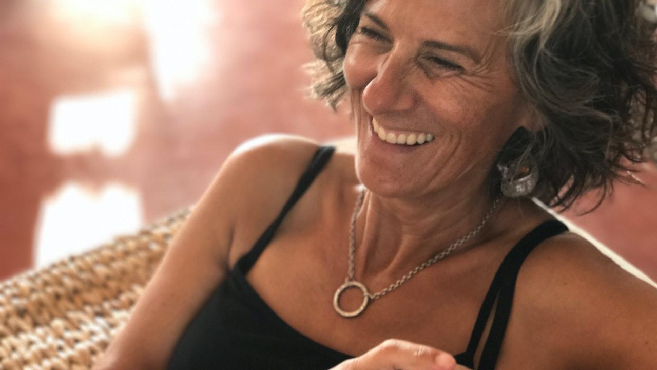 Nancy Frohlick