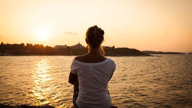 Quick Calm Meditation
