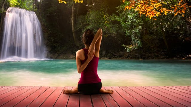 Balance & Rest Hatha