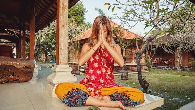 Vata Balancing Hatha