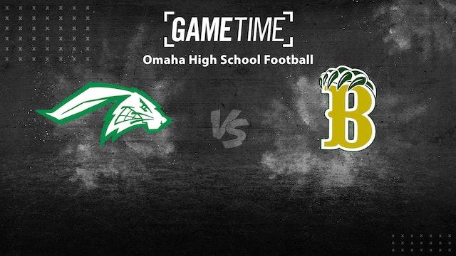 Omaha Benson vs Omaha Bryan