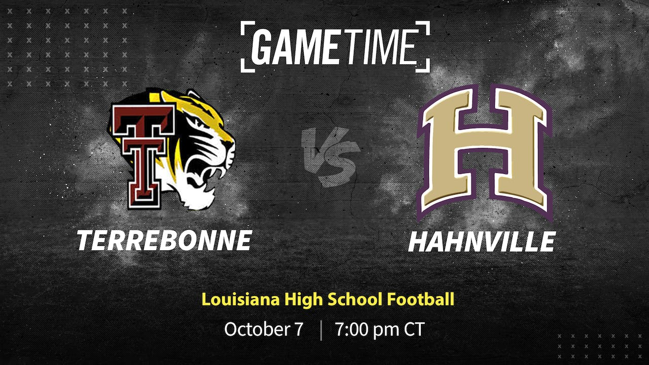 Rent: Hahnville Tops Terrebonne in Scoring Bonanza