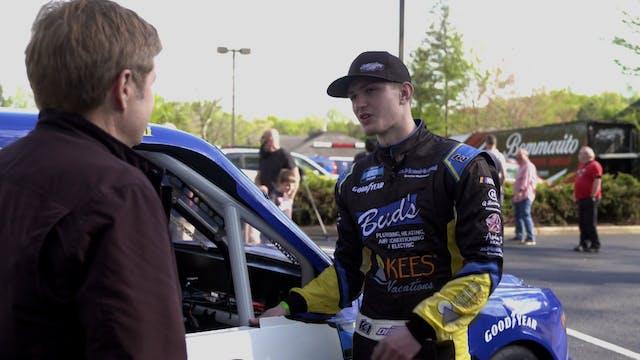 Driven - NASCAR's Howie DiSavino III
