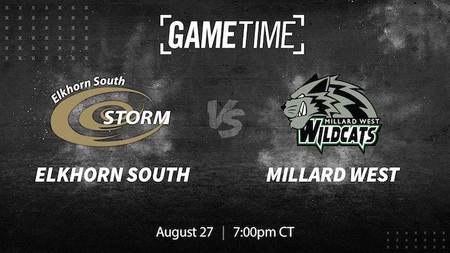 Elkhorn South vs. Millard West