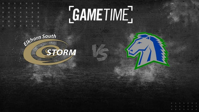 Krause Was Key in Elkhorn South Win over Mustangs