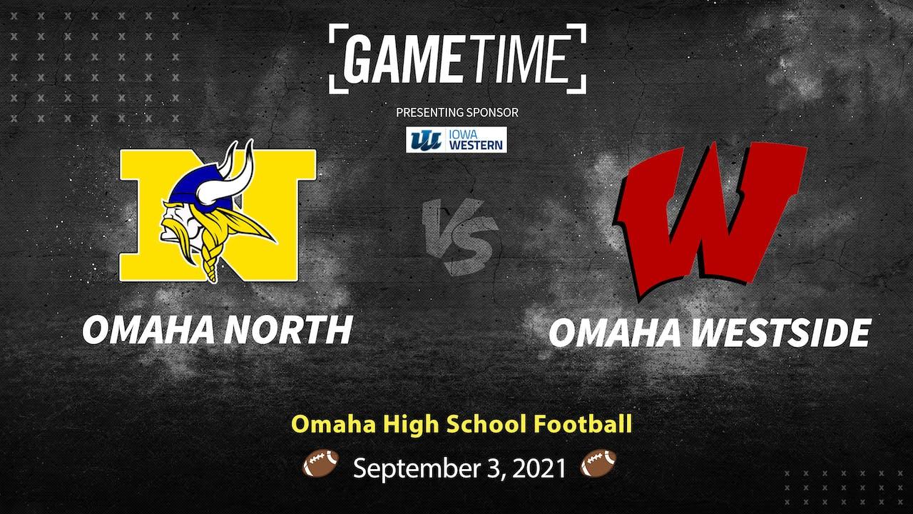 Omaha North vs Westside (Rent)