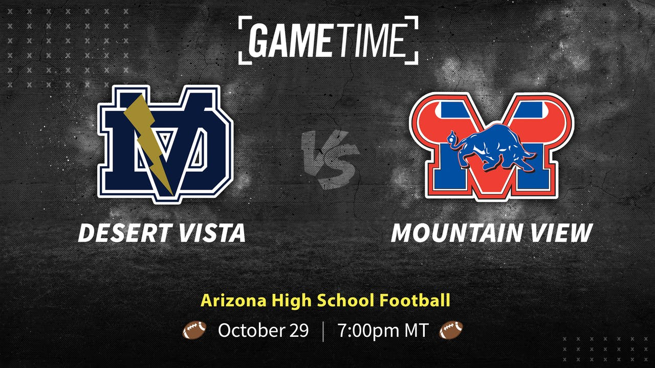Desert Vista vs Mountain View (Bundle)