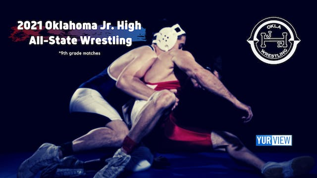 Download: Oklahoma Jr High All-State Wrestling
