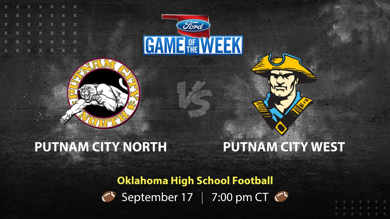 Putnam City North vs Putnam City West Live Stream