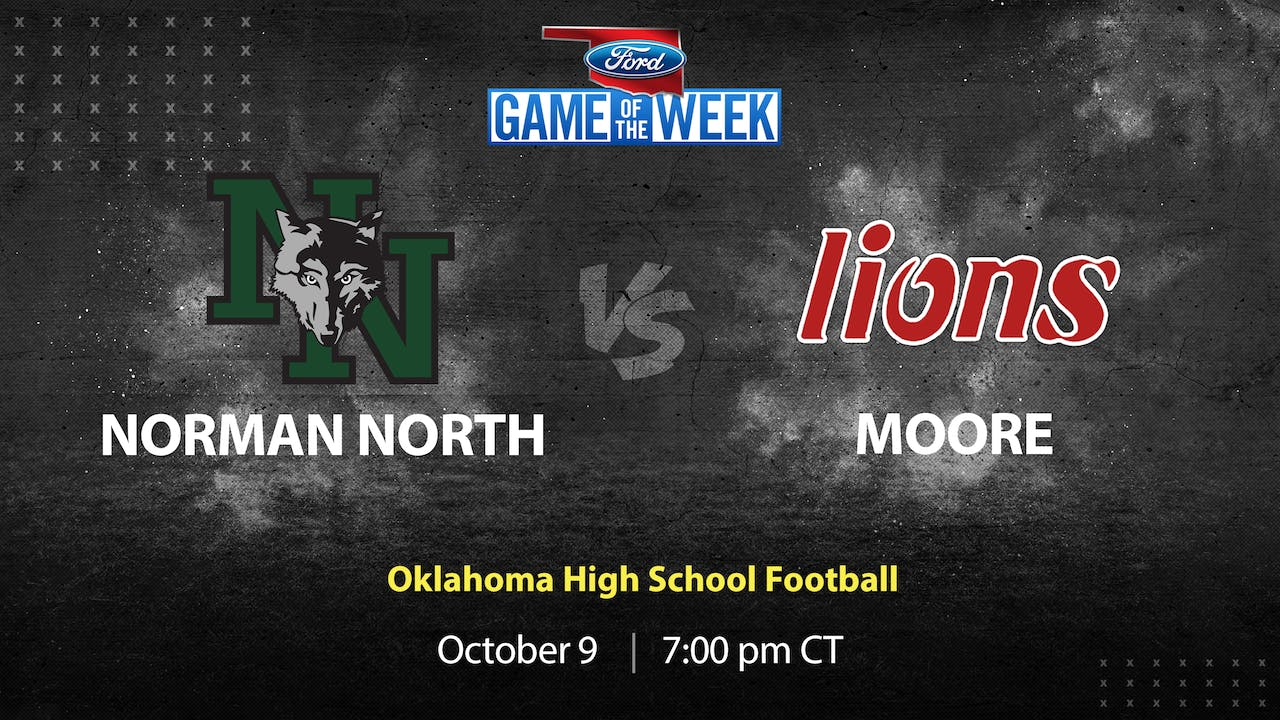 Buy: Norman North vs Moore