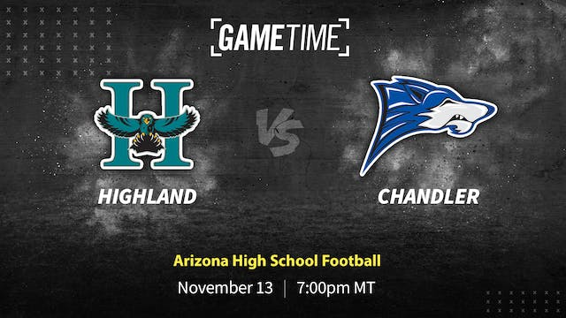 Chandler Remains Undefeated with Win ...