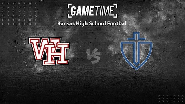 Wichita Heights vs Wichita Kapaun