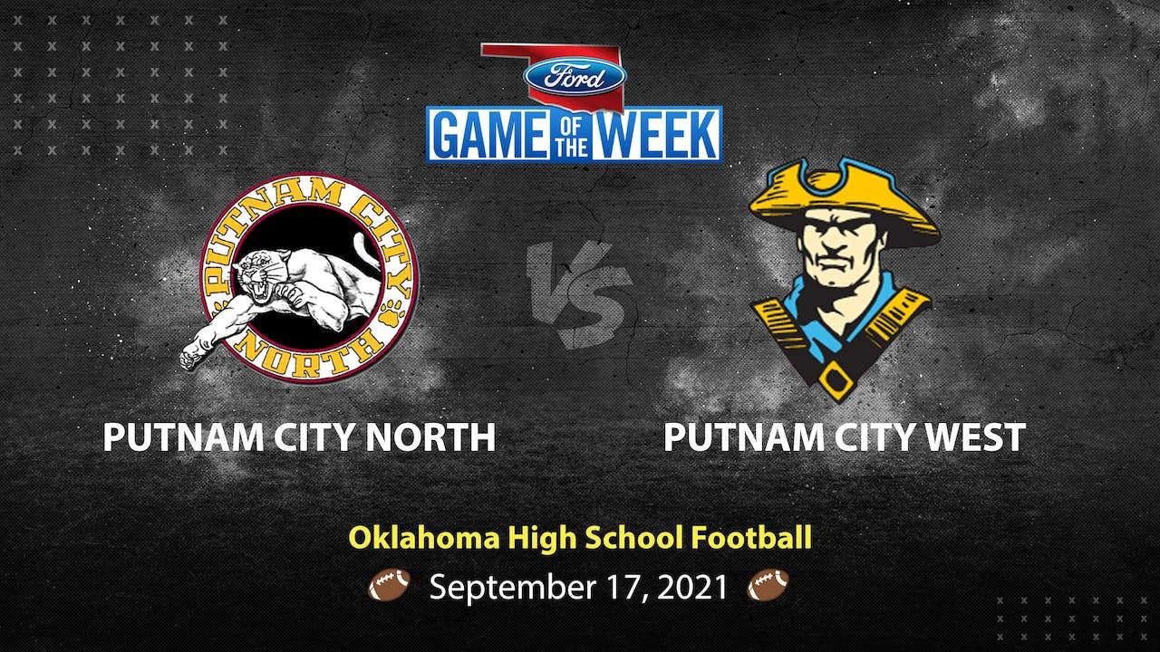 Putnam City North vs Putnam City West (Rent)