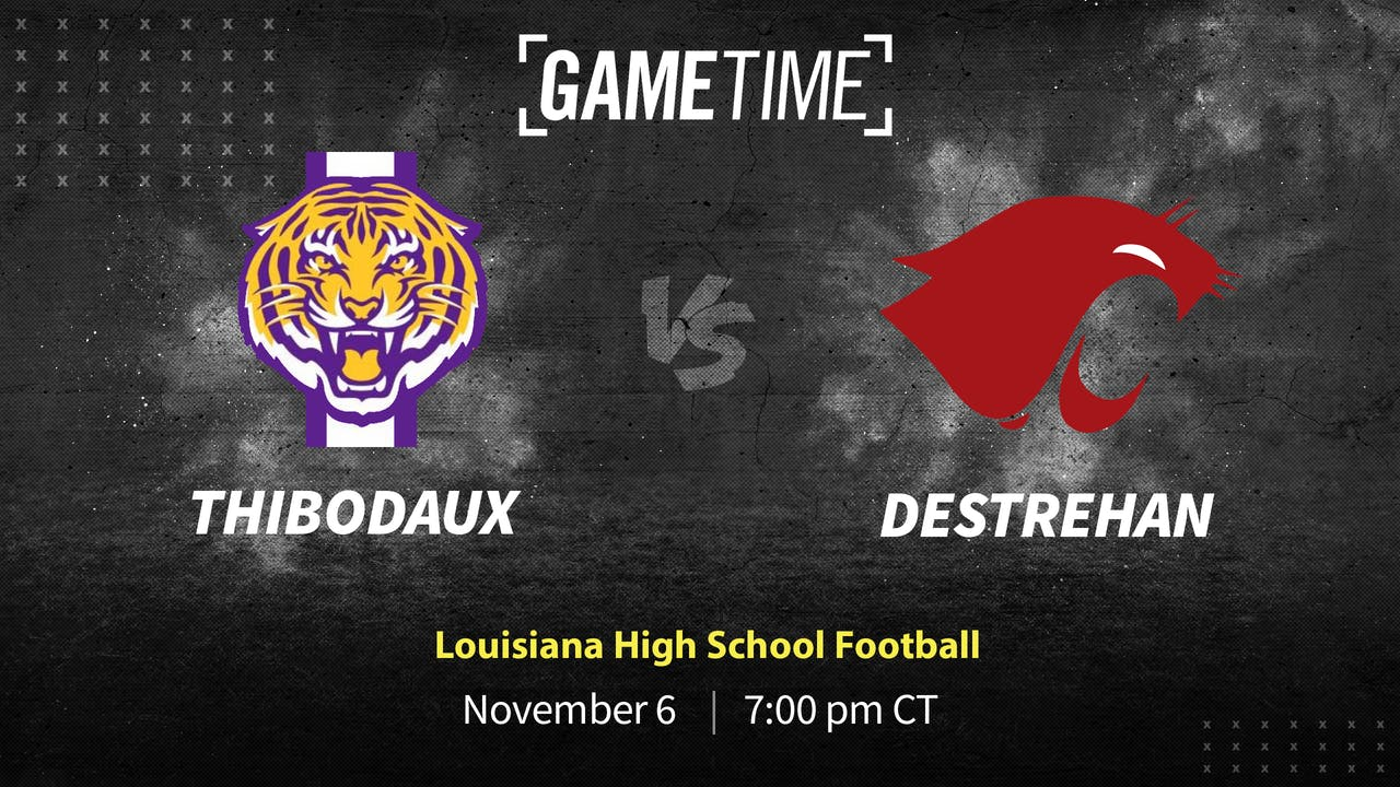 Rent: Destrehan Still Undefeated in District Play