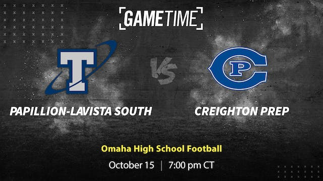Creighton Prep Wins to Finish Out the...